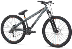 Mongoose Fireball 26 2016 - Jump Bike