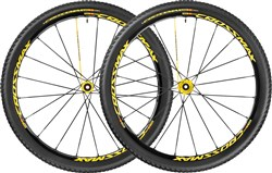 "Mavic Crossmax SL Pro Ltd WTS MTB Wheels - 29"" - 2016"