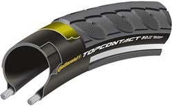Continental Top Contact Reflective Hybrid Tyres