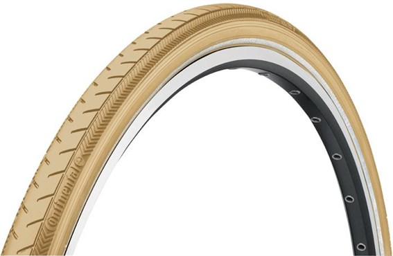 Image of Continental ClassicRide Reflex Hybrid Tyre