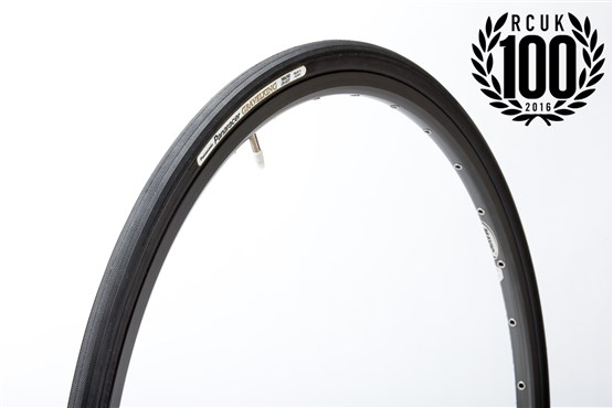 Image of Panaracer Gravel King 700c Folding Tyre