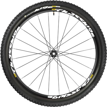 "Mavic Crossride UST Quest WTS MTB Wheels - 29"" - 2017"