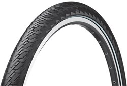 Product image for Continental Cruise Contact Reflective 26 inch MTB Tyre