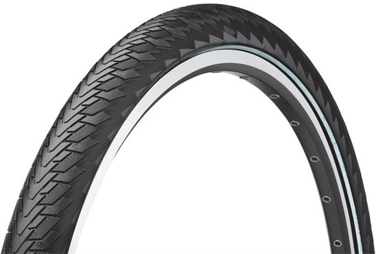 Image of Continental Cruise Contact Reflex MTB Urban Tyre