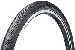 Continental Cruise Contact Reflective 26 inch MTB Tyre