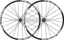 "Mavic Crossride MTB Wheels - 29"" - 2016"