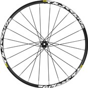 "Mavic Crossride MTB Wheels - 29"" - 2017"