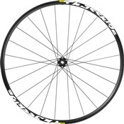 "Mavic Crossride FTS-X MTB Wheels - 27.5""- 2017"