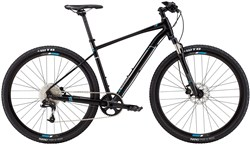 Marin San Rafael DS5 2016 - Hybrid Sports Bike