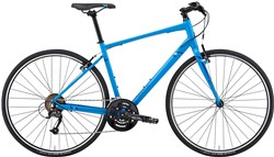 Marin Fairfax SC2 2016 - Hybrid Sports Bike