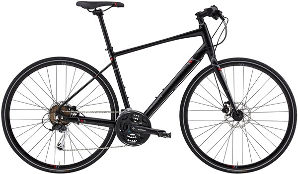 Marin Fairfax SC3 2016 - Hybrid Sports Bike