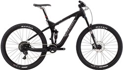 Marin Mount Vision 7 Carbon 27.5 Mountain Bike 2016 - Full Suspension MTB