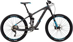 Marin Mount Vision 8 Carbon 27.5 Mountain Bike 2016 - Full Suspension MTB