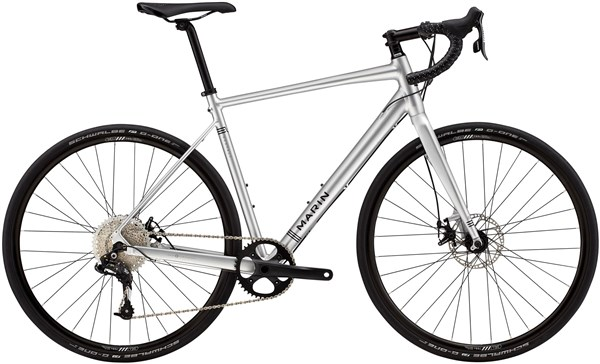 Image of Marin Gestalt 2 2016 - Road Bike