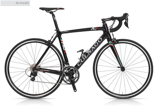 Colnago AC-R Ultegra Mix  2016 - Road Bike