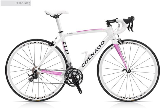 Image of Colnago CLD 105 Womens  2016 - Road Bike