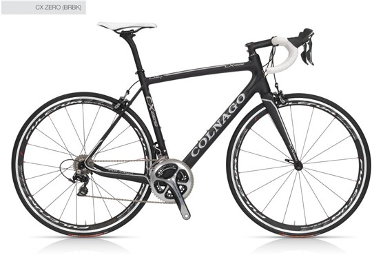 Image of Colnago CX Zero Ultegra Mix  2016 - Road Bike