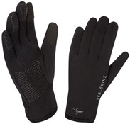 Sealskinz Fairfield Long Finger Cycling Gloves