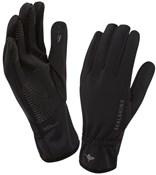 Sealskinz Windproof Long Finger Cycling Gloves