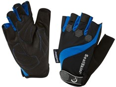 Sealskinz Fingerless Summer Cycling Gloves