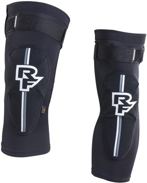 Image of Race Face Indy D30 Knee Guards