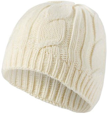 Sealskinz Waterproof Cable Knit Beanie Hat AW17
