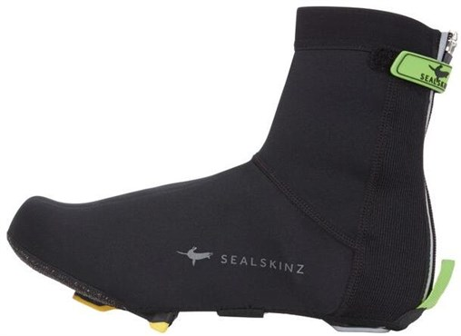 Sealskinz Open Sole Neoprene Overshoes AW16