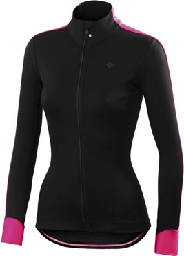 Image of Specialized Element SL Expert Womens Cycling Jacket 2016