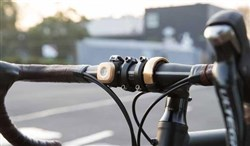 Knog Blinder Mob Mr Chips USB Rechargeable Front Light