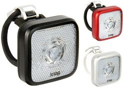 Product image for Knog Blinder Mob Eyeballer USB Rechargeable Front Light