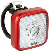 Knog Blinder Mob Eyeballer USB Rechargeable Front Light