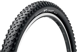Continental X King 26 inch PureGrip Off Road Folding MTB Tyre