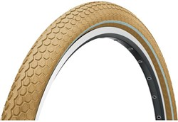 Continental Retro Ride Reflex MTB Urban Tyre