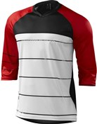 Specialized Enduro Comp 3/4 Sleeve Cycling Jersey 2016