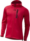 Specialized Therminal Mountain Long Sleeve Cycling Jersey / Hoodie AW16