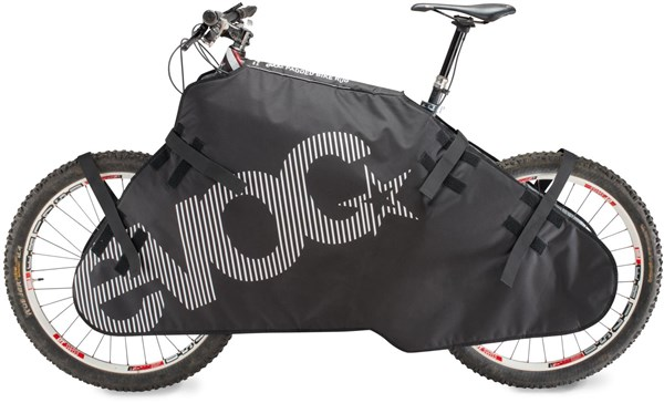 Image of Evoc Padded Bike Rug - Fits 29ers
