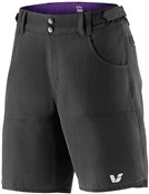 Liv Womens Activio Baggy Cycling Shorts