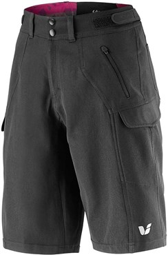 Liv Womens Passo Baggy Cycling Shorts