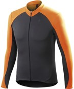 Specialized Therminal RBX Sport Long Sleeve Cycling Jersey 2016