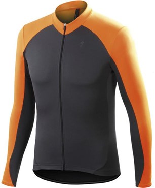 Image of Specialized Therminal RBX Sport Long Sleeve Cycling Jersey 2016