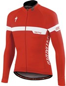 Specialized Element Team Pro Long Sleeve Cycling Jersey 2016