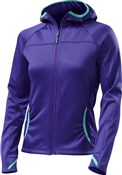 Product image for Specialized Therminal Mountain Womens Long Sleeve Cycling Jersey / Hoodie 2016