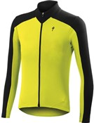 Product image for Specialized Therminal RBX Sport Kids Long Sleeve Cycling Jersey 2016