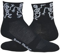 Product image for Defeet Aireator Bone Shaker Socks