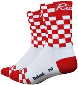 Product image for Defeet Aireator Checkmate Socks