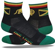 Product image for Defeet Aireator One Love Socks