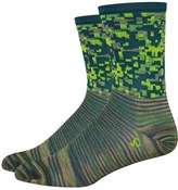 Product image for Defeet Aireator Hi Top Recon Digital Socks