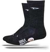 "Product image for Defeet Woolie Boolie 2 w/ 6"" Cuff Socks"