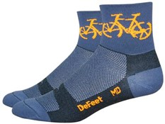 Defeet Aireator Townee Socks