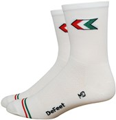 Defeet Aireator Hi Top Giro Socks